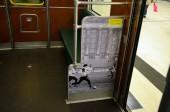 Ausstellung im Zug