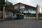 Betriebshof Dölitz