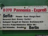 Pannonia-Expreß