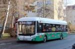 Vorschaubild: E-Busse