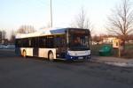 Vorschaubild: Stadtbusse Gotha