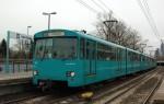 Vorschaubild: U-Bahn Typ U2e