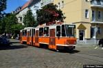 Vorschaubild: 150 Jahre Berliner Straßenbahn