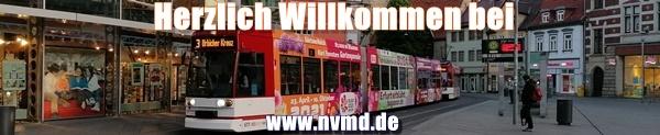 Bild: Banner www.nvmd.de
